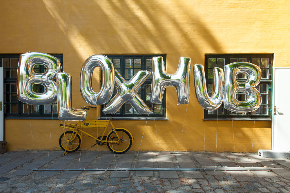 BLOXHUB CAMPUS: STARTUP BETTER CITIES